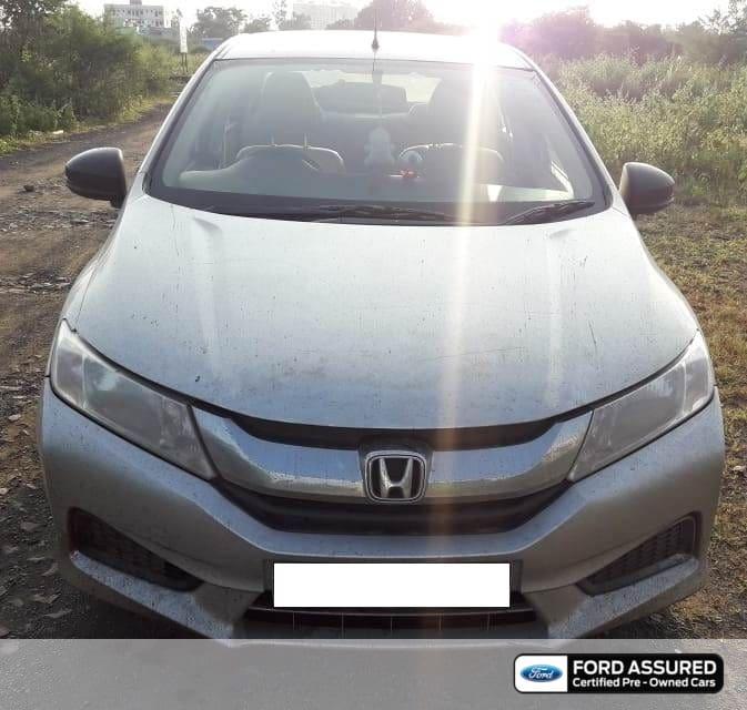 Honda City 2014-2015 i DTEC E