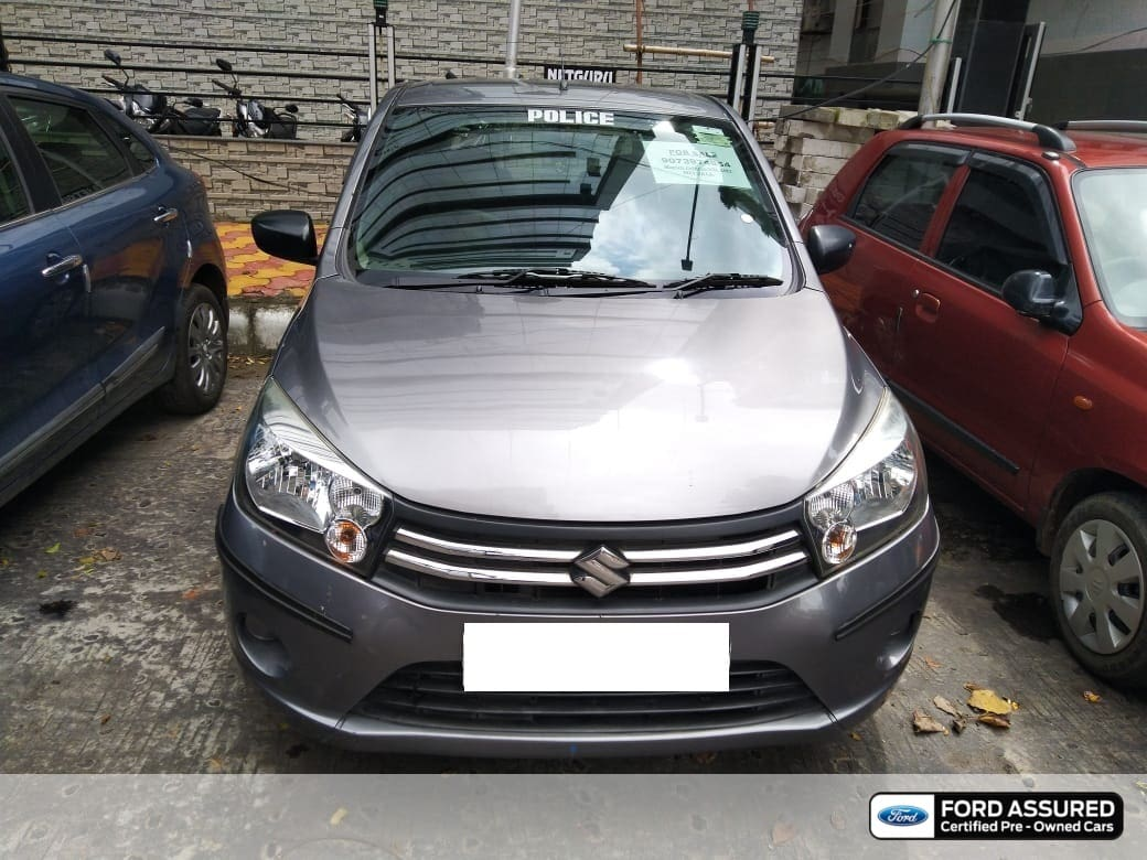 Maruti Celerio 2014-2017 VXI AT Optional