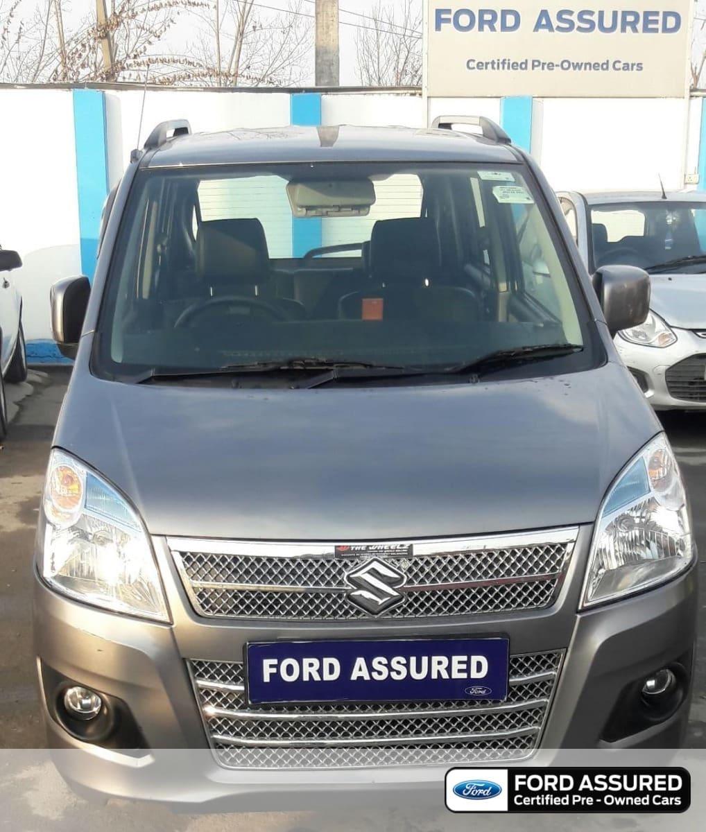 Maruti Wagon R 2010-2012 VXI BSIII