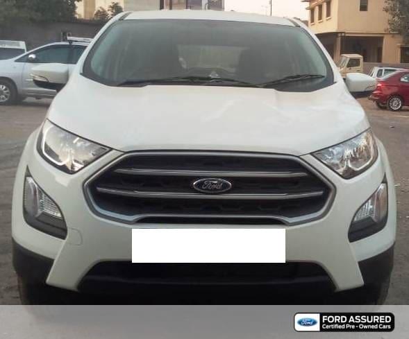 Ford EcoSport 1.5 Petrol Trend