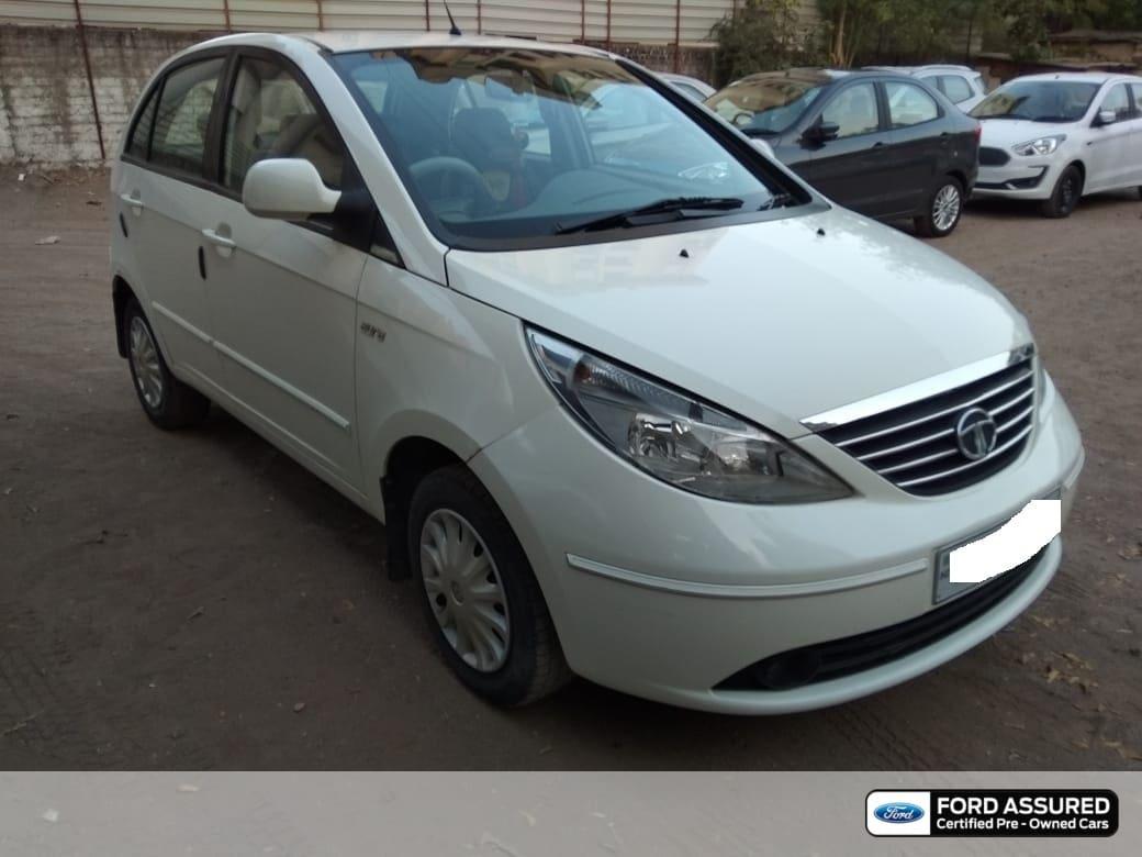 Tata Indica Vista 2008-2013 Aura 1.3 Quadrajet