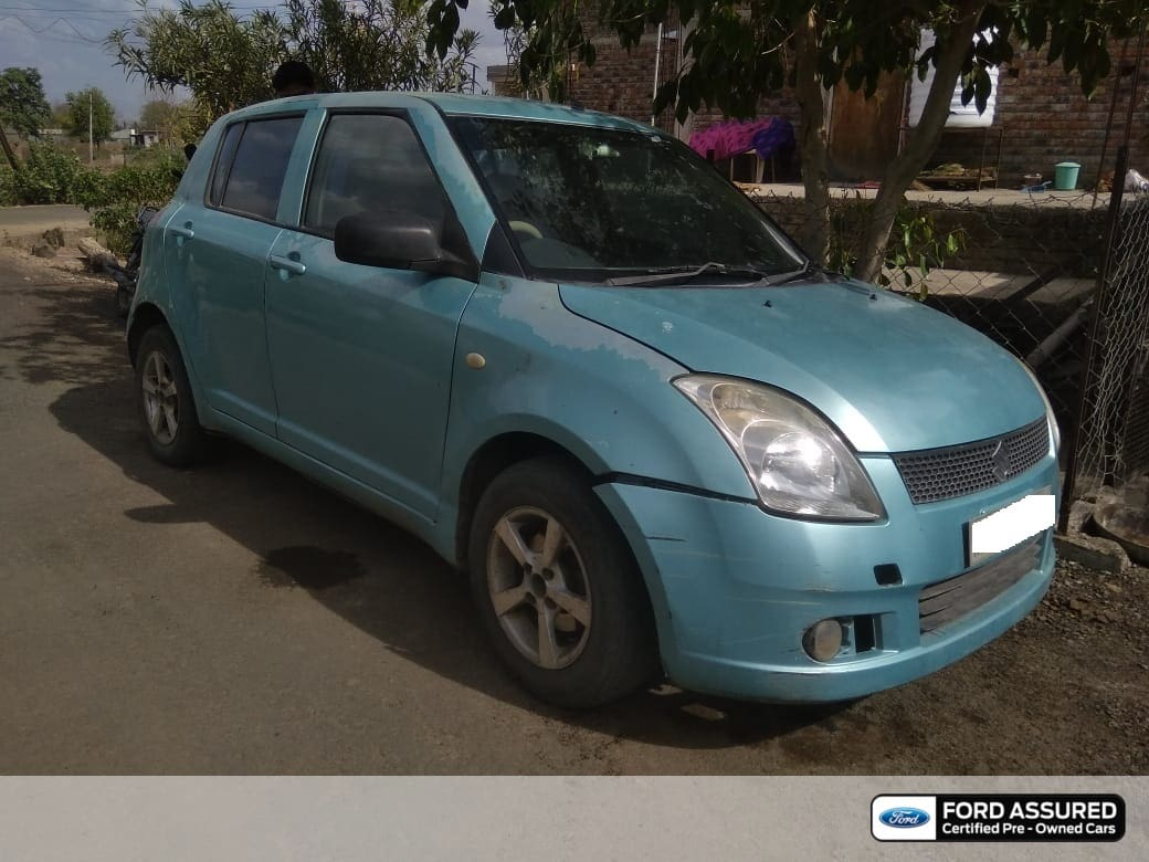 Maruti Swift 2004-2011 VDi BSIII W/ ABS