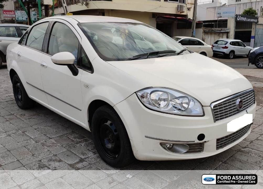Fiat Linea 2008-2011 Emotion Pack (Diesel)