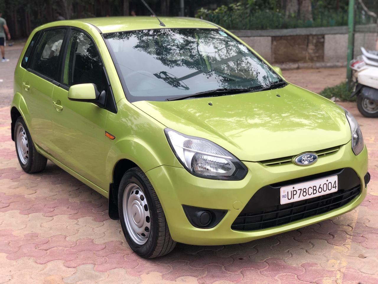 Ford Figo 2010-2012 Petrol EXI