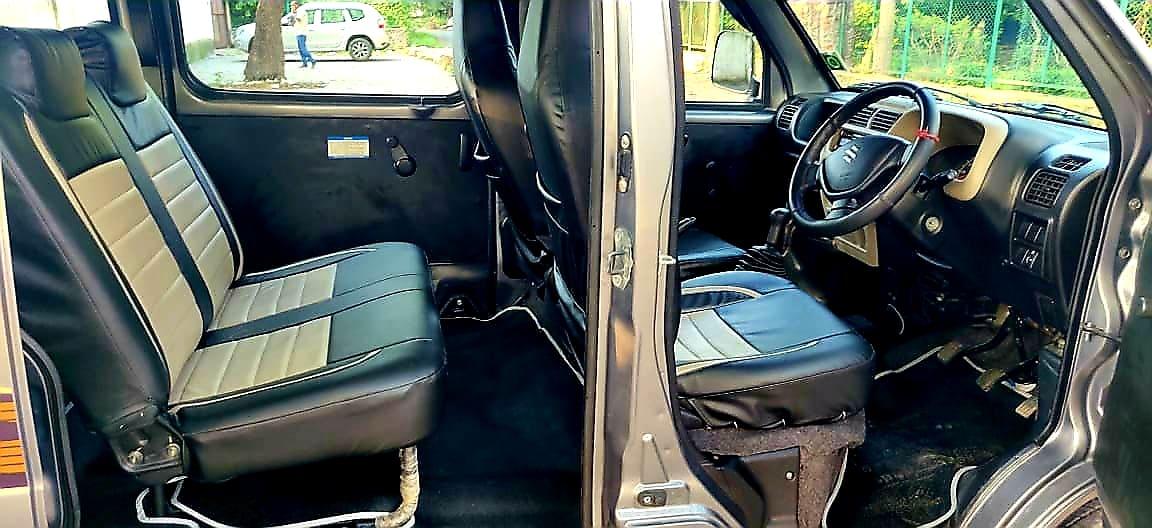 Maruti Eeco 7 Seater STD