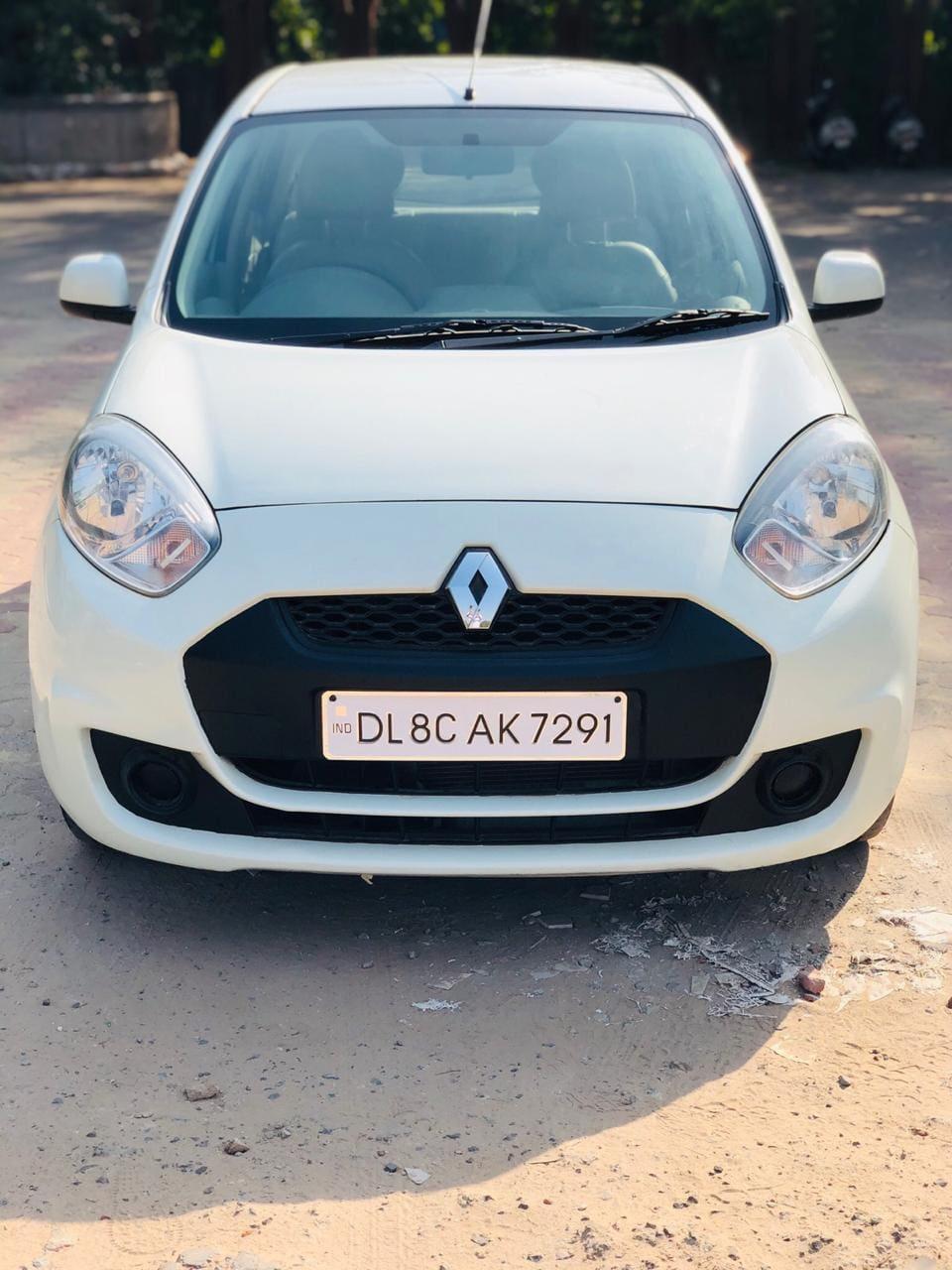 Renault Pulse Petrol RxL
