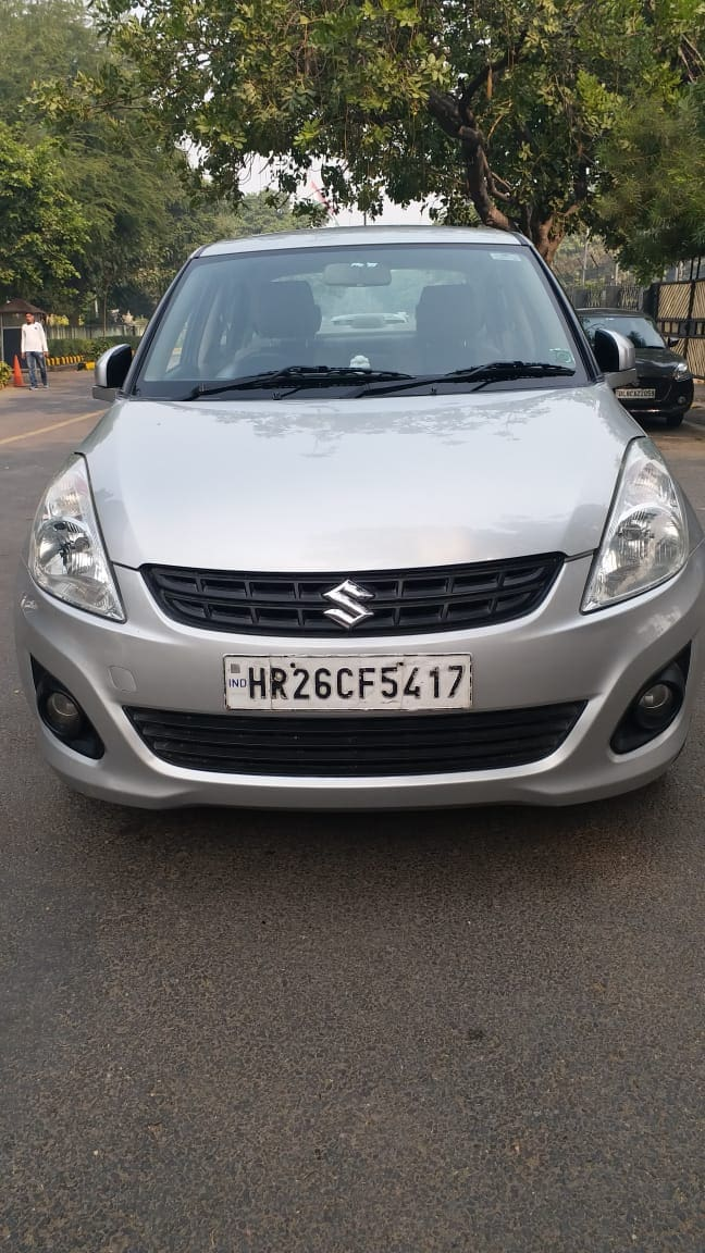 Maruti Swift Dzire 2012-2014 ZDI