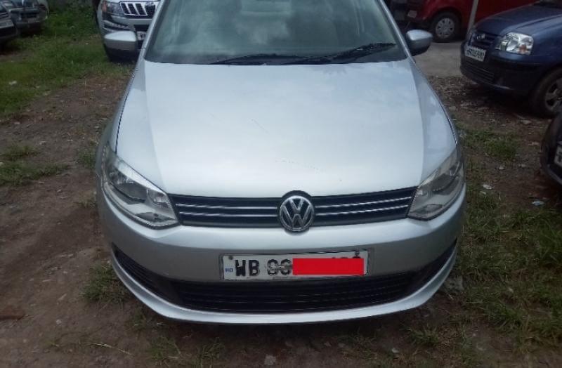 Volkswagen Vento 2010-2013 IPL II Petrol Trendline