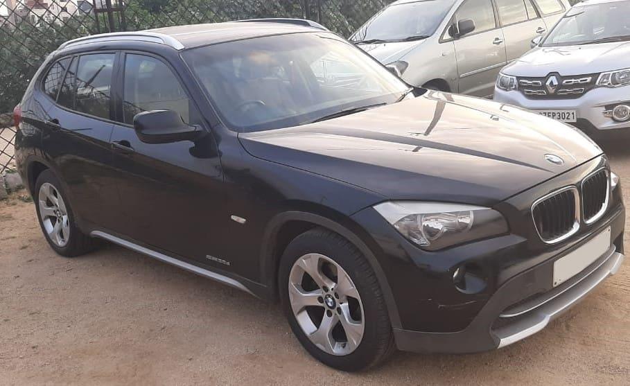 BMW X1 2012-2015 sDrive 20D xLine