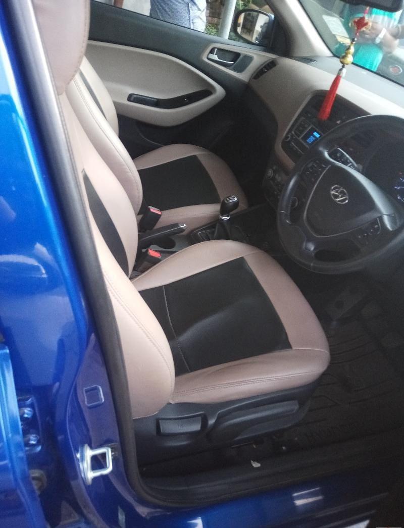 Hyundai Elite i20 2014-2015 Asta 1.2