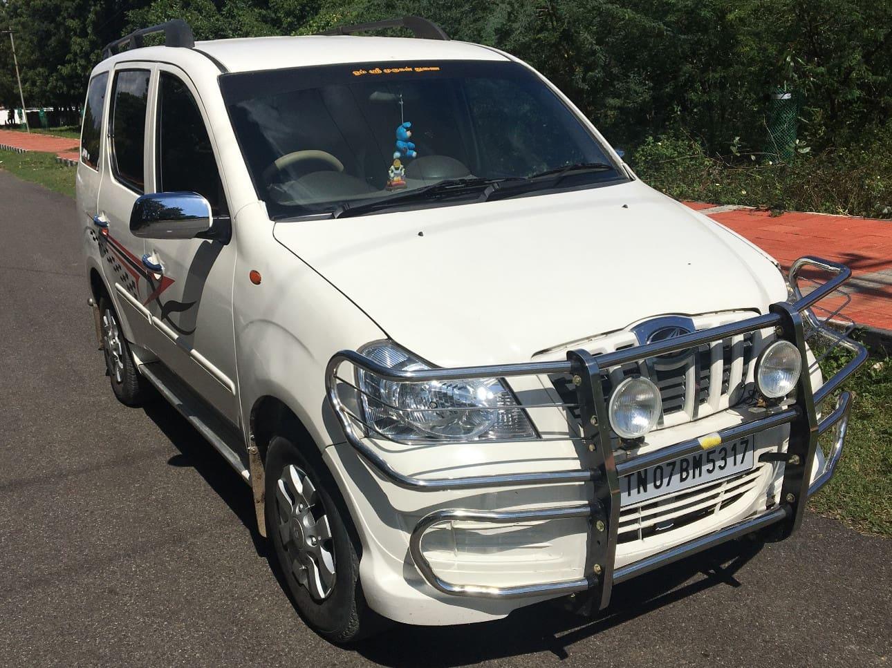 Mahindra Xylo 2009-2011 E8 ABS 8S BSIV