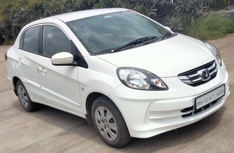 Honda Amaze 2013-2016 S i-Vtech