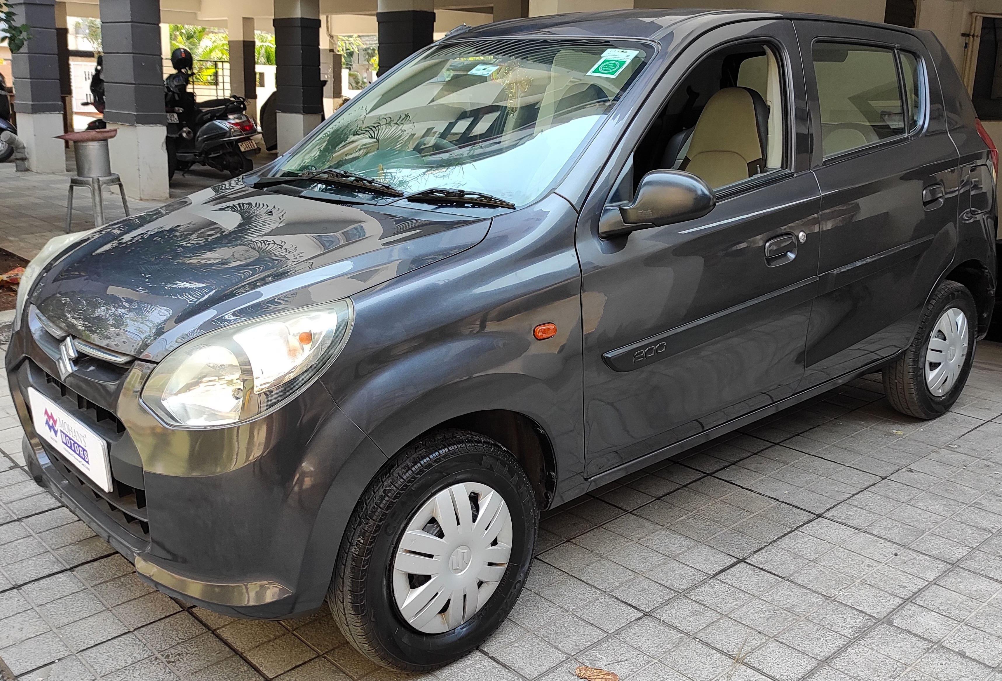 Maruti Alto 800 2012-2016 LXI