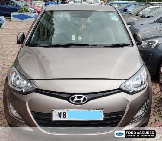 Hyundai i20 2012-2014 Asta 1.2