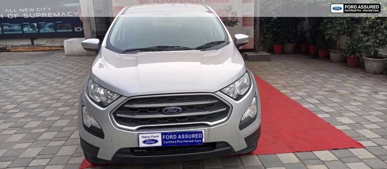 Ford Ecosport 2015-2021 1.5 Diesel Trend BSIV