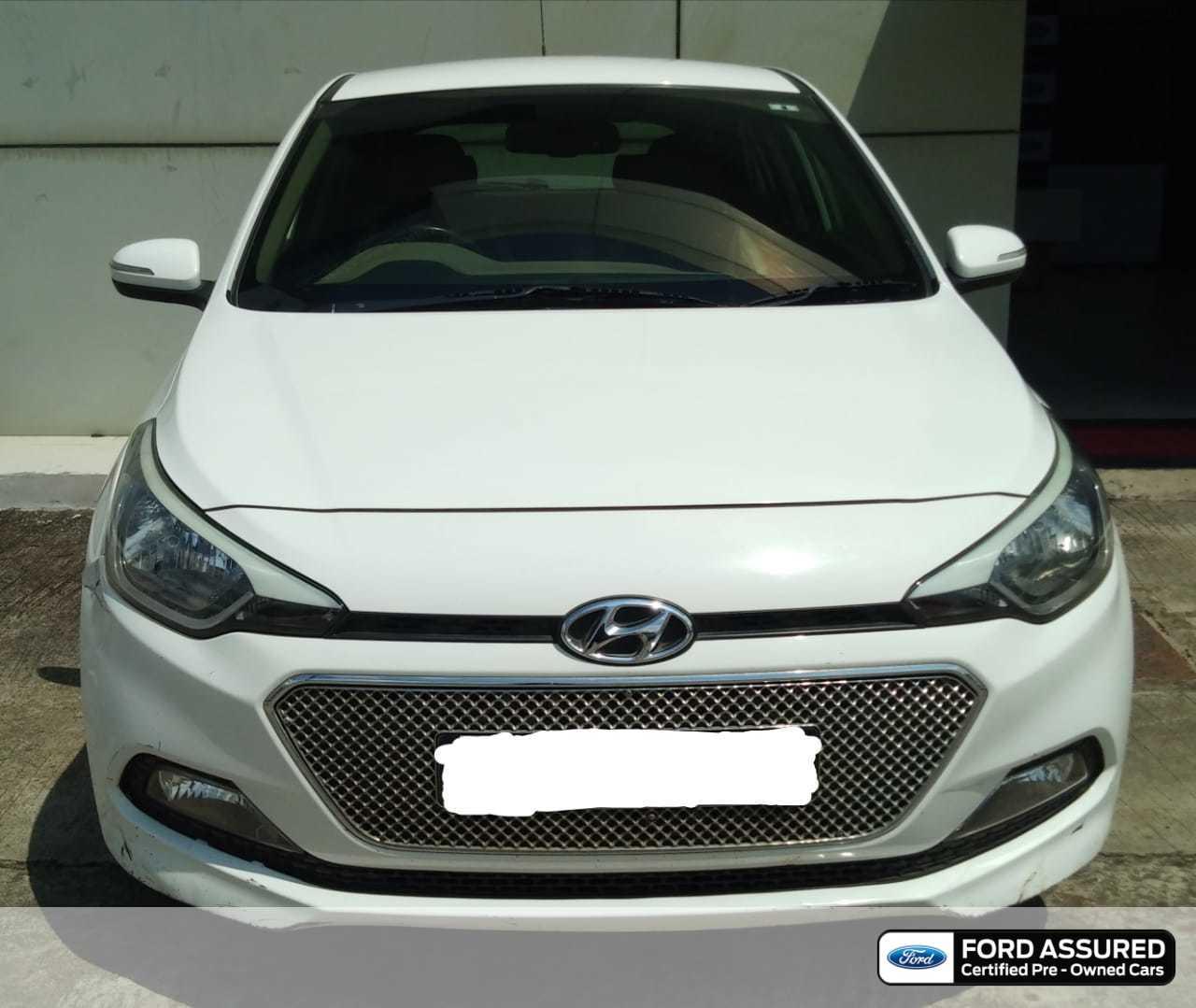 Hyundai Elite i20 2014-2015 Era 1.4 CRDi