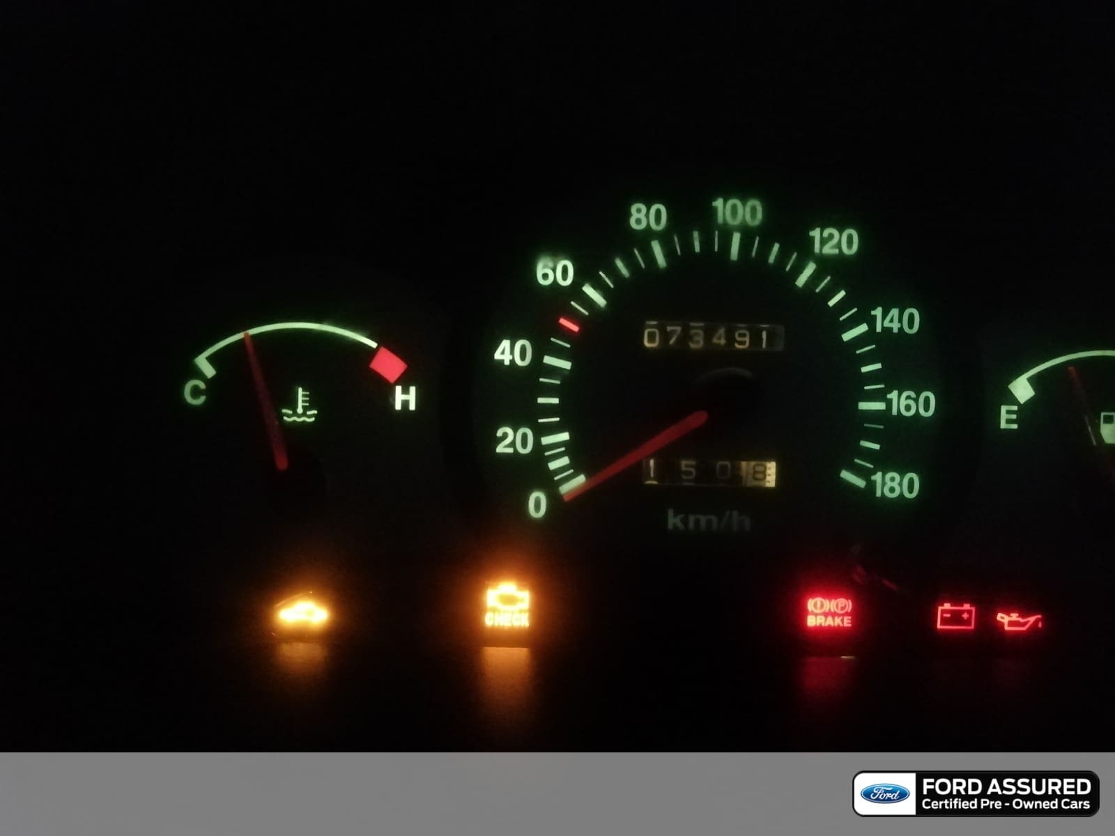 Hyundai Santro Xing GL Plus