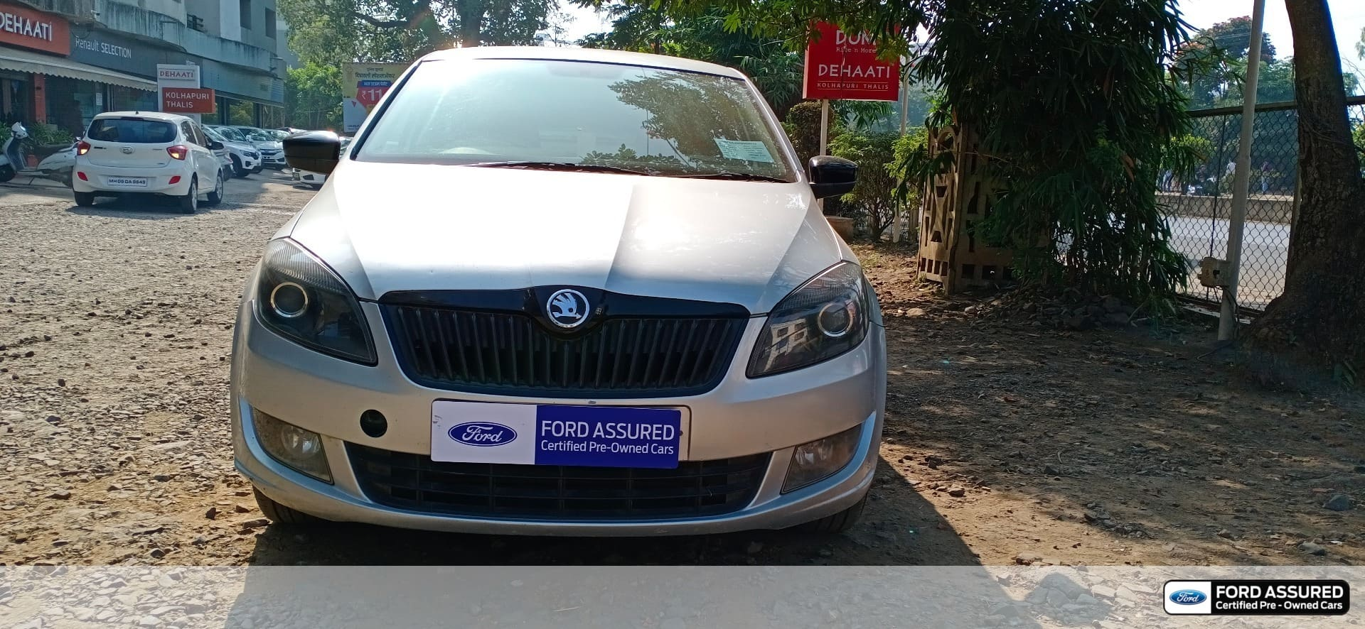 Skoda New  Rapid Monte Carlo 1.5 TDI AT BSIV