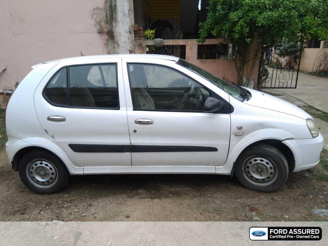 Tata Indica V2 2001-2011 eXeta GLS