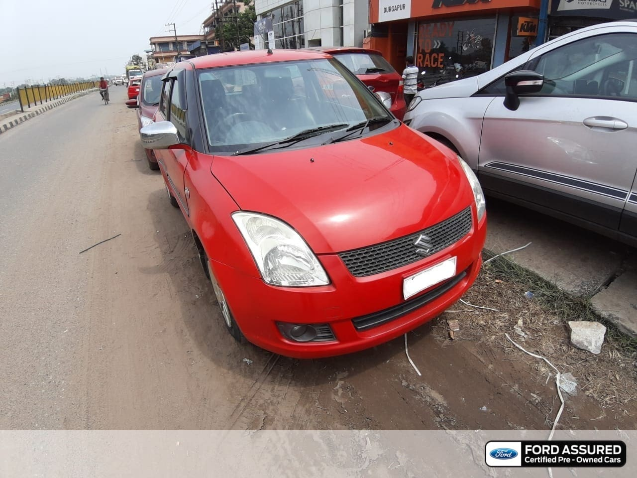 Maruti Swift 2004-2011 VDI BSIV