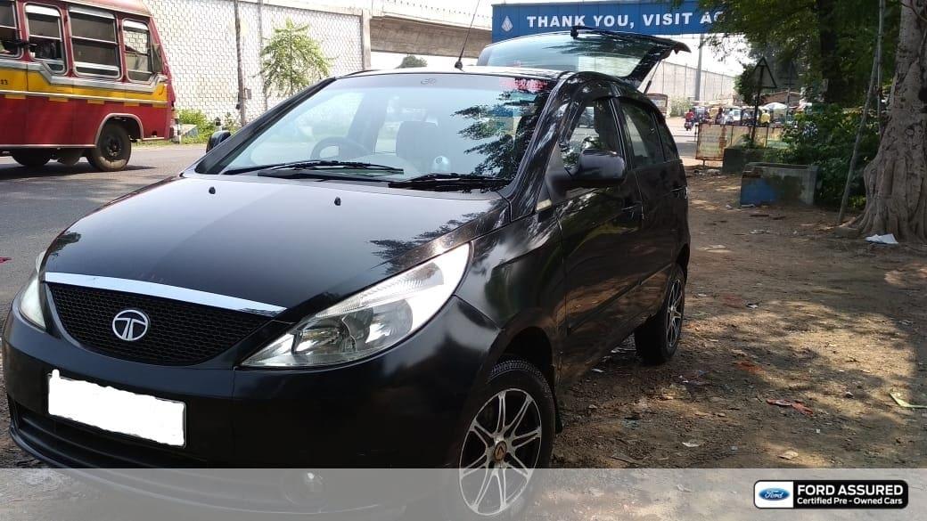Tata Indica Vista 2008-2013 Aura 1.3 Quadrajet BSIV
