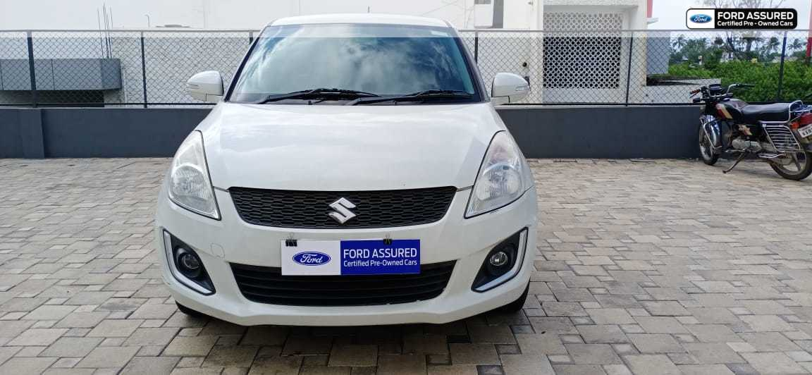 Maruti Swift VDI Windsong Limited edition