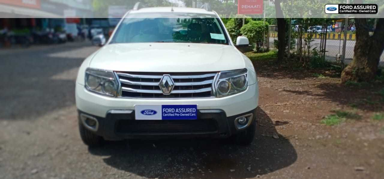 Renault Duster 2012-2015 85PS Diesel RxE Adventure