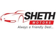 Sheth Motors Showroom In ahmedabad