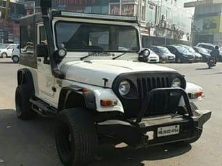 2013 Mahindra Thar DI 4X4