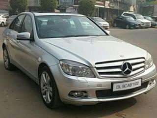 2011 Mercedes-Benz CLS 250 CDI