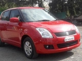 2010 Maruti Swift ZXI ABS