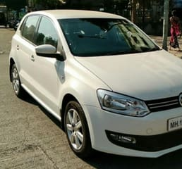 2011 Volkswagen Polo Petrol Highline 1.2L
