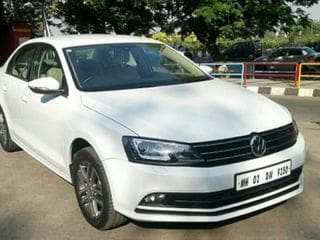 2015 Volkswagen Jetta 2.0L TDI Highline AT