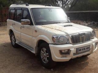 2011 Mahindra Scorpio 2006-2009 VLX 2WD 7 Str BSIII
