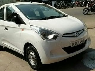 2014 Hyundai EON Era Plus