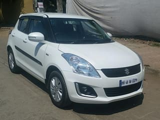 2017 Maruti Swift ZDi