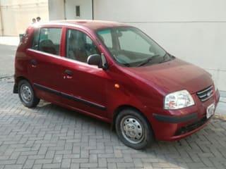 2007 Hyundai Santro Xing XO eRLX Euro II