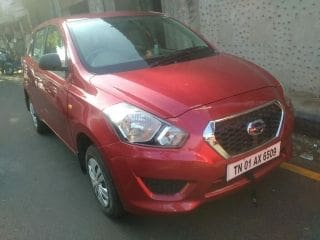 2015 Datsun GO Plus A EPS