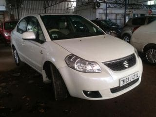2012 Maruti SX4 Celebration Diesel