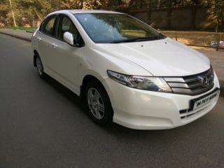 Honda City 2011-2013 S