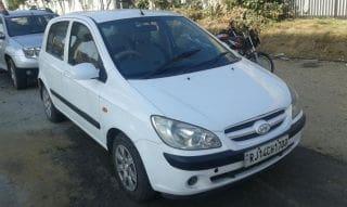 2009 Hyundai Getz 1.5 CRDi GVS