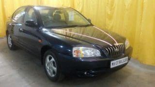 Hyundai Elantra 2006-2009 GLS