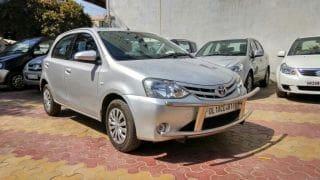 Toyota Etios Liva 2013-2014 G