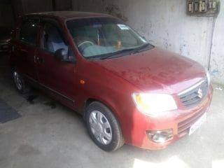 2010 Maruti Alto K10 VXI