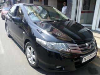 2009 Honda City 1.5 V MT