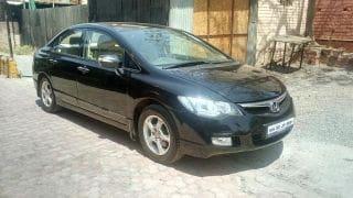 Honda Civic 2006-2010 1.8 V AT