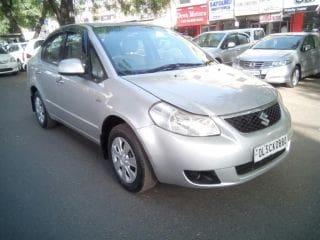 Maruti SX4 2007-2012 Vxi BSIV