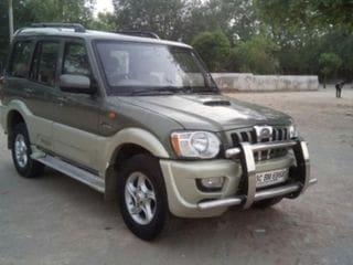2010 Mahindra Scorpio 2009-2014 VLX 2WD 7S BSIV