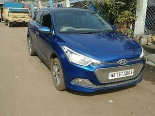 2015 Hyundai Elite i20 1.2 Asta