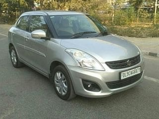 2013 Maruti Swift Dzire ZXI